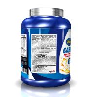 Vitargo Carboloader envase de 2500 g de la marca Quamtrax