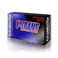 V-trans red licaps - 60 caps