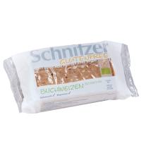 Pan de Trigo Sarraceno Bio de 250g de Schnitzer (Panaderia Dietetica)