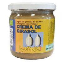 Crema de Pipas de Girasol - 330g