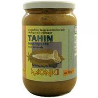 Crema de Sésamo Tahini sin sal de 650g del fabricante Monki (Cremas de otros Frutos Secos)
