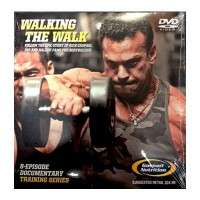 DVD Walking - The Walk
