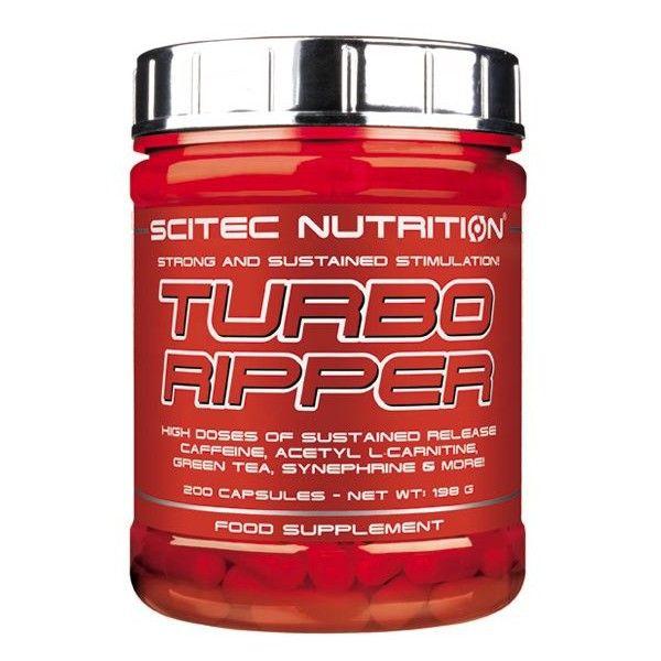 Turbo Ripper 200 Caps