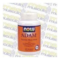 ADAM Superior Mens Vitamins 90 Caps de la marca Now Foods (Complejos Multivitaminicos)