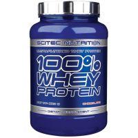 100% Whey Protein de 920 g de Scitec Nutrition (Proteina de Suero Whey)