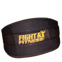 Cinturón Neopreno FandF de Fight and Fitness