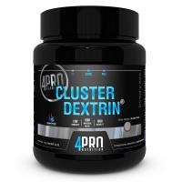 Cluster Dextrin de 1kg del fabricante 4PRO Nutrition (Ciclodextrina)