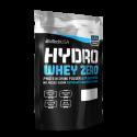 Hydro Whey Zero envase de 454g del fabricante Biotech USA (Proteína Hidrolizada de Suero)