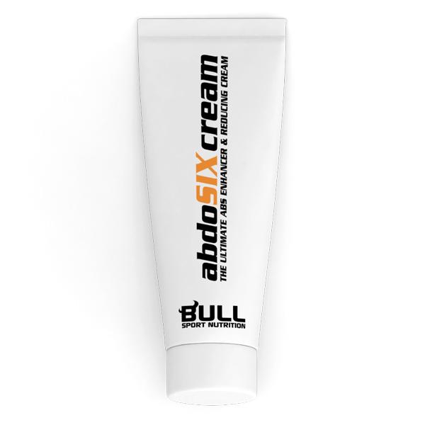 AbdoSIX Gel de Bull Sport Nutrition