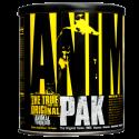 Animal Pak de 15 packs del fabricante Animal (Complejos Multivitaminicos)