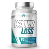 Water Loss envase de 90 cápsulas del fabricante Natural Health (Diuréticos)
