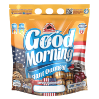 Good morning oatmeal - 1,5kg