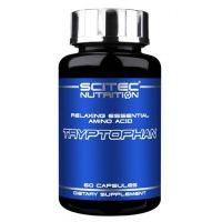 Tryptophan - 60 capsules