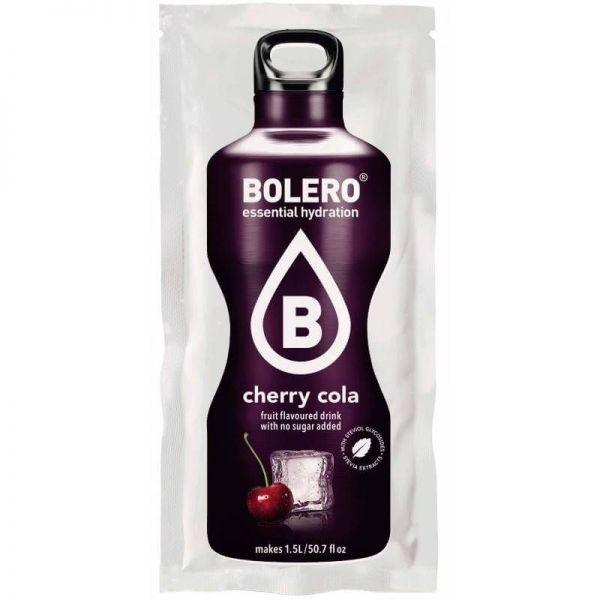 Bolero con Stevia envase de 9g del fabricante Bolero (Bebidas Isotónicas)