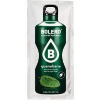 Bolero with Stevia - 9g