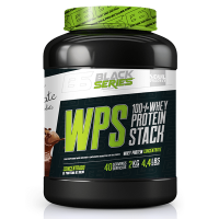 WPS Whey Protein Stack - 2kg (4.4Lbs)