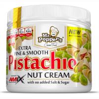 Pistachio Nut Cream envase de crema de pistacho del fabricante Amix Mr. Poppers (Cremas de otros Frutos Secos)