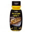 Mustard sauce spicy - 305ml