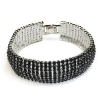 Bracelet with hook g
