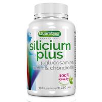 Silicium plus - 120 tablets