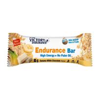 Barrita Endurance Bar de 85g del fabricante Victory Endurance (Barritas Energéticas)