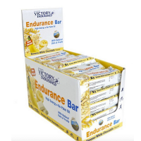 Barrita Endurance Bar de 85g de Victory Endurance (Barritas Energéticas)