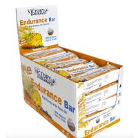 Barrita Endurance Bar envase de 85g de Victory Endurance (Barritas Energéticas)