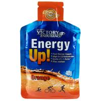 Gel Energy Up! envase de 40g de Victory Endurance (Geles Energéticos)
