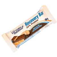 Barrita Recovery Bar de 50 g de la marca Victory Endurance (Barritas de Proteinas)