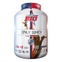 Only Whey envase de 2kg de BIG (Proteina de Suero Whey)