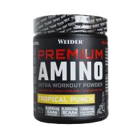 Premium Amino de 800g del fabricante Weider (Esenciales e Hidrolizados)