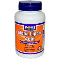 Alpha Lipoic Acid 250mg - 120 Vcaps