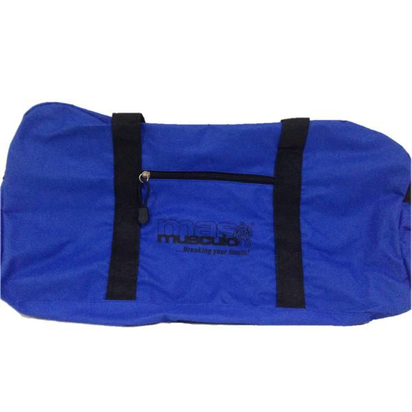 Mochila Gym Blue de MASmusculo