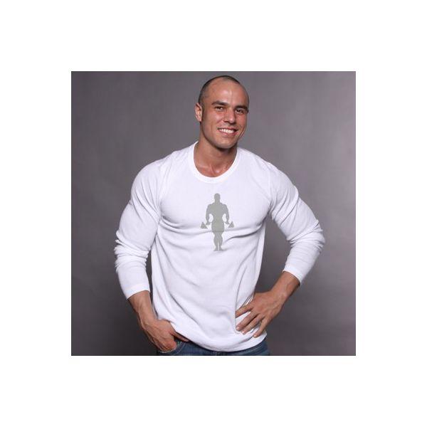 camiseta thermal simple joe