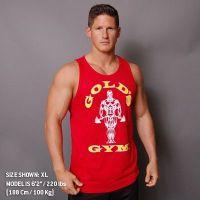 Camiseta Atleta Joe Premium Light de Gold's Gym