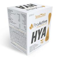 ProActive HYA envase de 20 viales de Natural Health (Formulas Mejoras Articulares)