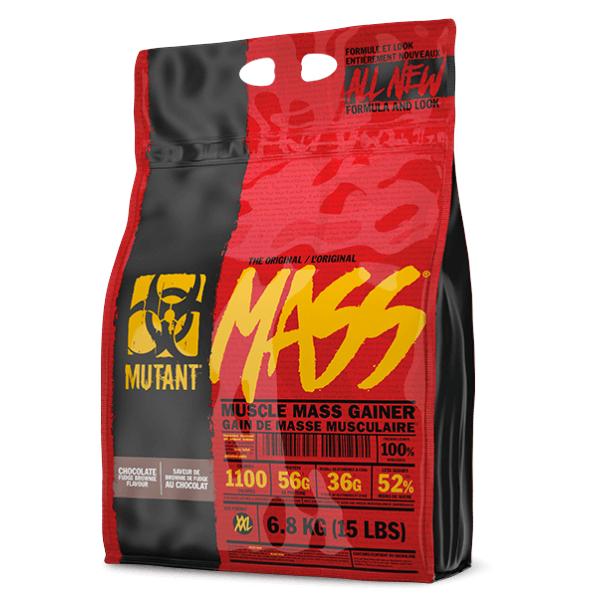 PVL Mutant Mass 15 lbs (6.8 kg)
