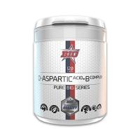D-aspartic acid + b-complex - 120 caps