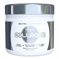 Colágeno Marino de 300g de la marca Scitec Nutrition