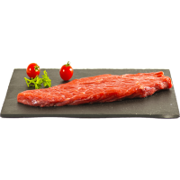 Bandeja de Filete de Primera de Ternera de 200g de la marca Maria Natura (Carniceria Fitness)