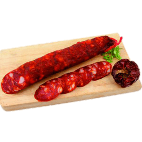 Chorizo de pollo - 150g