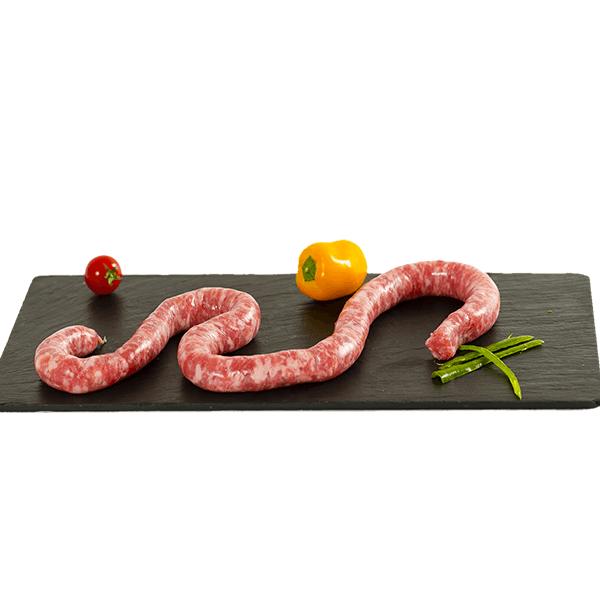 Salchichas de cerdo - 500g