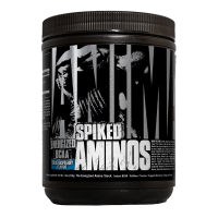Spiked aminos (energized bcaa) - 210g