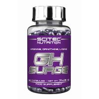Gh Surge envase de 90 cápsulas de la marca Scitec Nutrition (Complejos H Crecimiento)