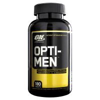 Opti-Men - 180 capsules