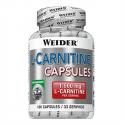 L Carnitina - 100 Cápsulas Weider - 1