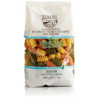 Hélices Tricolor Bio de 500g del fabricante Biocop (Pasta)