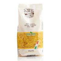 Fideos Bio envase de 250g de la marca Biocop (Pasta)