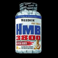 hmb 3800 - 120caps