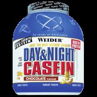 100% Caséine - 1,8 kg